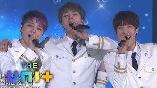 The Unit - Present (Finale Song) [The Unit Ep 14]