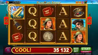 The Moneymania - free slot machine from BELATRA