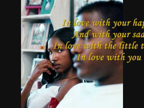 I Fell In Love With You Priscilla Renea (With lyrics)