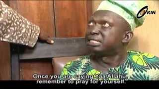 BABA OJA Part1 Latest Yoruba Nollywood Drama Movie 2013 STARRING BABA SUWE