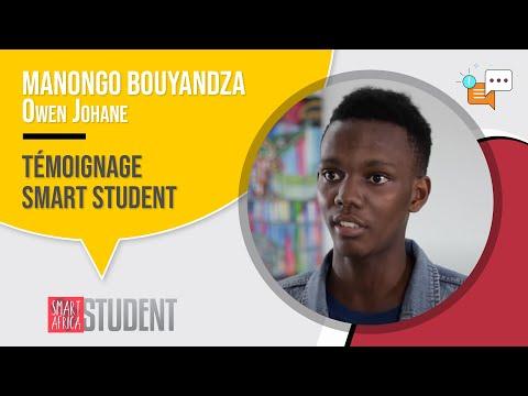 Smart Africa Student. Témoignage 02/06