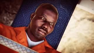 GTA 5 Prison Fight - GTA 5 Stories