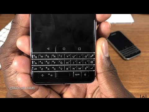 BlackBerry Keyone | First Impressions