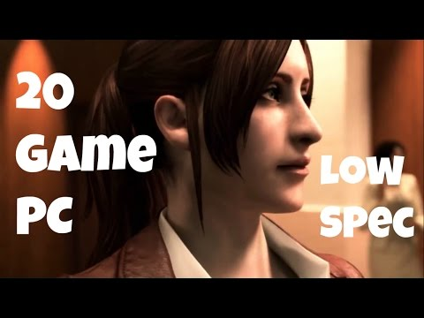 20 Game PC Low Spec Dengan Grafis Terbaik + Link Download - Part 2