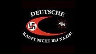 Bela B. - Kauf nicht bei NAZIS !!!