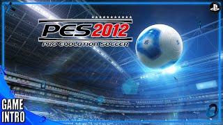 Pro Evolution Soccer - 2012 Intro (PS3 2011)