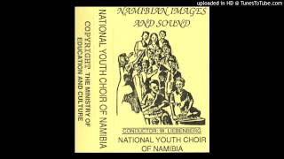 Namibian National Anthem Youth Choir Ambient Remix