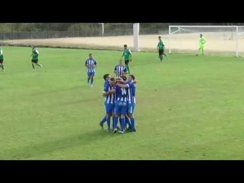 O Taboada CF impúxose por 3 a 0 ao Xove Lago