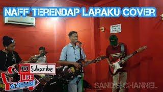 Gambar cover NAFF Terendap Laraku Cover