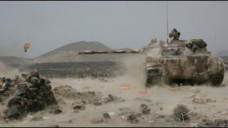 أخبار عربية | الجيش اليمني يتقدم نحو #صنعاء عبر بوابة صرواح