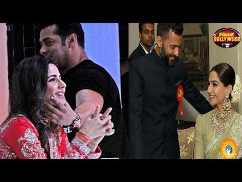 Salman Khan Proves His Loyalty For Katrina Kaif | Sonam Introduces Anand As Her BF