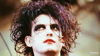 The Cure - Just Like Heaven (extended retro remix]