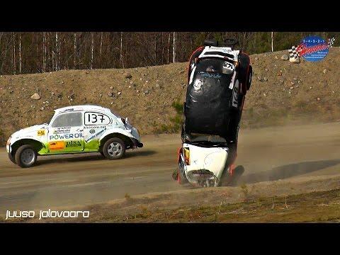 16. Kupla Kuhmut 2014 - Kokemäki (JM / Folkrace)