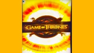 ++NEW Game of Thrones slot machine, G2E 2015, Aristocrat(G2E 2015 Videos are at: http://www.digdia.com/slots/index_g2e_15.shtml While The Game of Thrones slot machine was first shown in last year's G2E 2014 in ..., 2015-09-30T14:16:11.000Z)