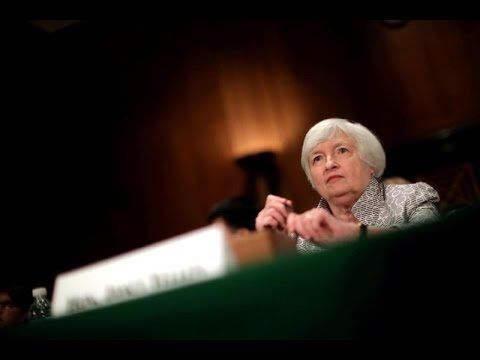 Trump to meet Yellen Thursday in search for new Fed chair source