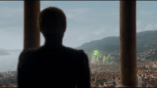 Game of Thrones - The Light of Seven (Theme Scene)
