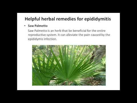 How Do You Treat Epididymitis