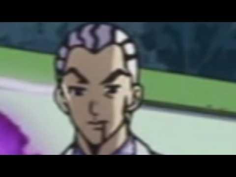 the many faces of Kira Yoshikage