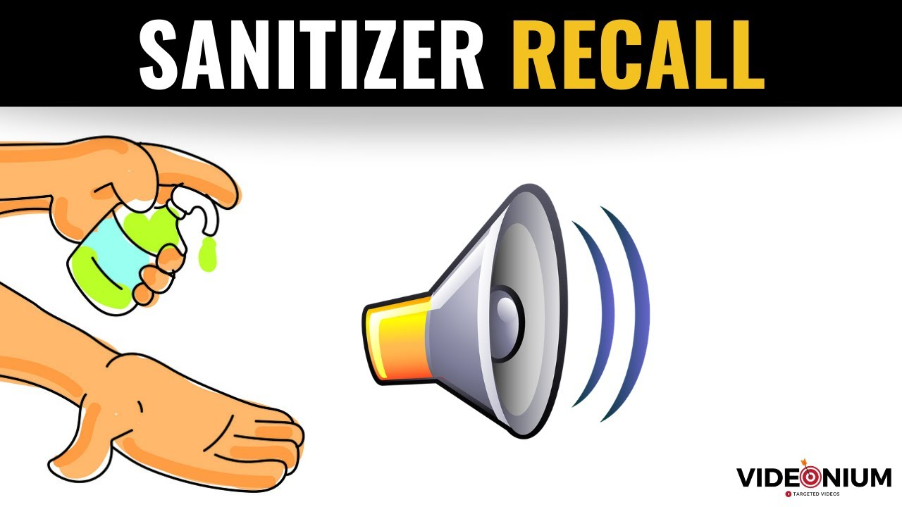Health Canada recalls more hand sanitizers that contain industrial ...