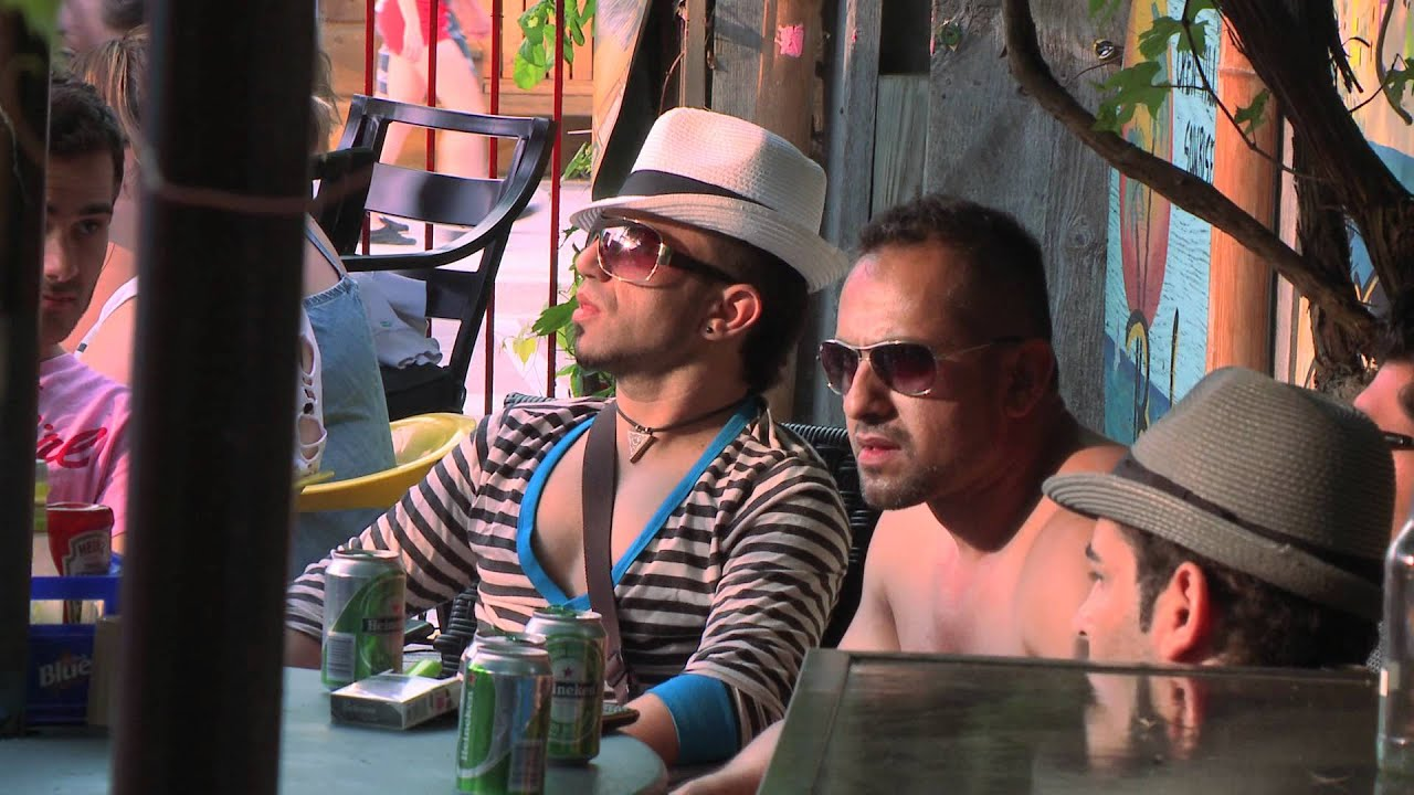 Download Grand Benders Season 1 Trailer - It's Cocos!