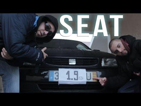 SEAT - PARÓDIA 50 REAIS (Naiara Azevedo Ft. Maiara e Maraisa)