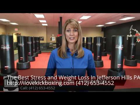 Stress and Weight Loss Jefferson Hills PA