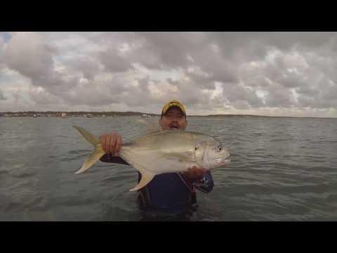 Tarpon Brazil Trade - Encontro de rockfishing no PE