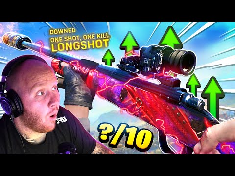 THE PELLINGTON GOT A BUFF IN WARZONE!! HOW GOOD IS IT? Ft. Nickmercs, Cloakzy & CouRageJD