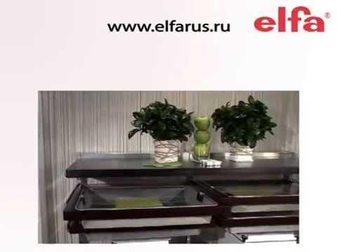 elfa системы хранения официальный сайт