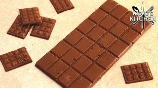 Keto DIY Milk Chocolate | Low-Carb DIY Chocolate Recipe