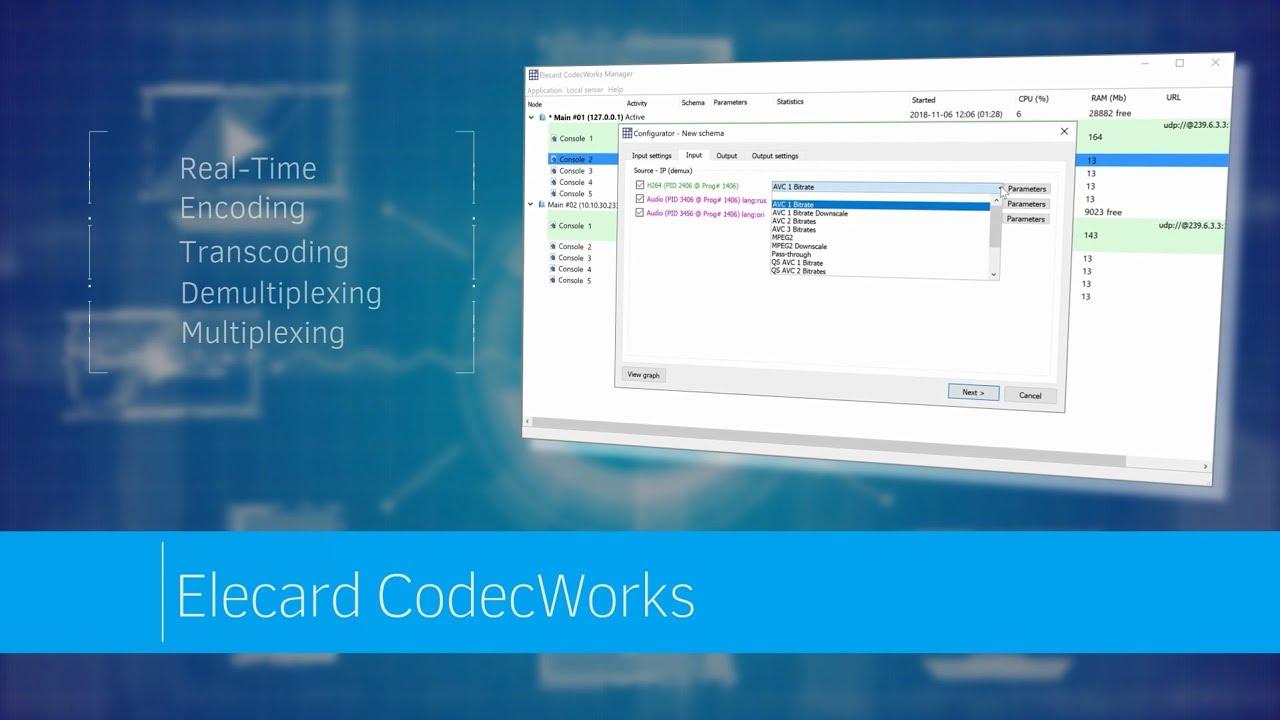 Udp Encoder Software