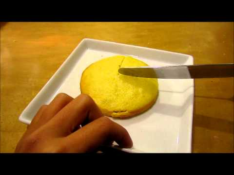 How To Make Easy Bake Oven Cornbread!