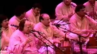 Voice From Heaven - Nusrat Fateh Ali Khan (Part 1) - Music of Pakistan - Pakistanis Ruling the World