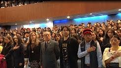 """Festival de Cine Intercultural 2018 """"Juntos y Diversos"""""""