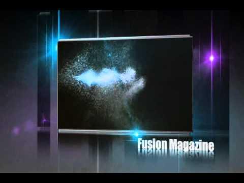 """Fusion Magazine™ """"Promo 1"""" [HQ]"""