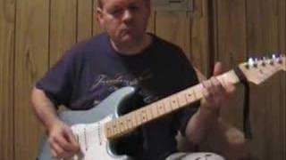 Andy Garrett - Flatpicking #2