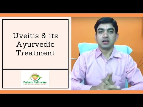 Uveitis and its Successful Ayurvedic Management