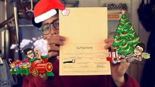Meine Weihnachtsgeschenke!! / JUSTHYPEBEAST