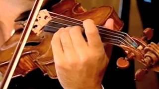 Gluck Melodie, Renaud Capuçon violin (Isaac Stern