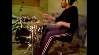 14 X 6.5 STEEL SNARE DRUM TEST