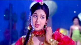 Do Mastaane Do Deewaane - Leena, Bishwajeet, Main Sundar Hoon Song