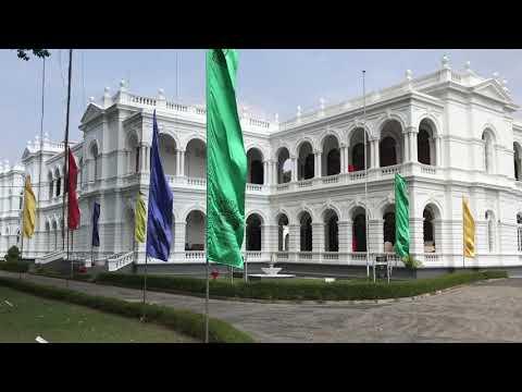Colombo Museum Srilanak