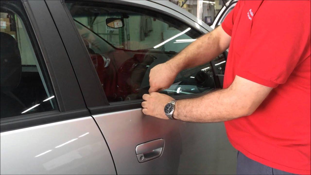 How To Unlock A Car: Chevrolet Spark