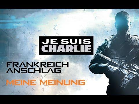 Call of Duty Black Ops II  Frankreich Anschlag  German