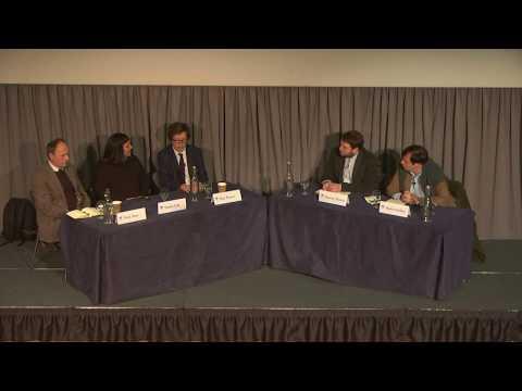 The Keble Debates: Drama
