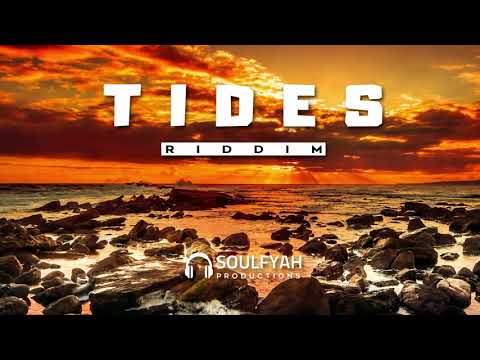 **FREE** Reggae Instrumental Beat 2020 ►TIDES RIDDIM◄ By SoulFyah Productions