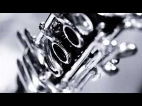 Nancy Van de Vate - Trio For Clarinet, Viola And Piano