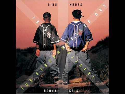 Kriss Kross - It's A Shame