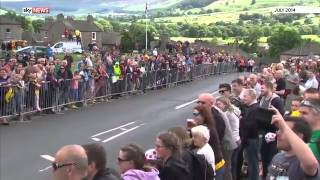 Cycle Road Racing Restarts In South Yorkshire After Ban