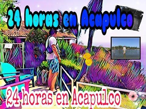 Acapulco Guerrero México